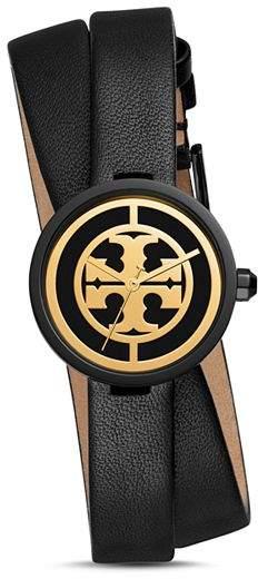 c753882e2 Tory Burch Black Women's Watches - ShopStyle