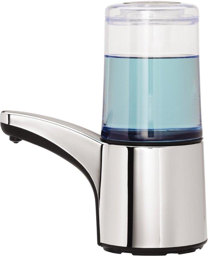 Simplehuman Spout Sensor Pump for Soap or Sanitizer, 8 Oz