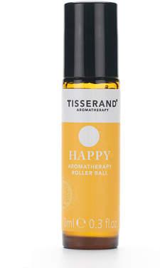 Tisserand Aromatherapy U.K. Aromatherapy Happy Vibes Roller Ball 10ml
