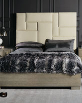 Bernhardt Aletha Upholstered Queen Bed