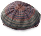 Pendleton Merino Wool Knit Beret