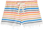 Lemlem Cotton Shorts