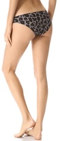 Stella McCartney Stella Smooth Bikini Briefs
