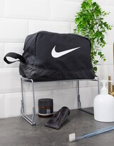 Nike Football Nike Club Team Toiletry Bag-Black