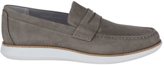 Sperry Men's Kennedy Suede Penny Loafers