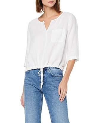 Mexx Women's Blouse, Bright White 110601