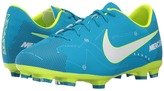 Nike Mercurial Victory VI Neymar Firm Ground Soccer Cleat Kids Shoes