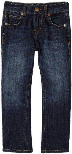 IT Jeans !It Jeans Boys 2-7 Factory Straight Leg Jean