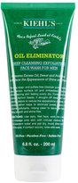 Kiehl's Oil Eliminator Deep Cleansing Exfoliating Facewash for Men, 6.8 oz.