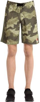 Reebok Crossfit Super Nasty Tactical Shorts
