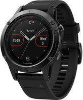 Garmin Fenix 5 Sapphire Watch