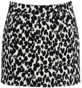 Stella McCartney Painted Spot Brigit Skirt