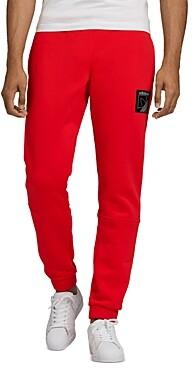 adidas Icon Slim Fit Fleece Sweat Pants
