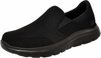 Skechers Flex Advantage SR - MCALLEN Slip-Ons
