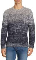 Armani Collezioni Dyed Wool Pullover