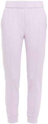 Enza Costa Stretch-jersey Track Pants