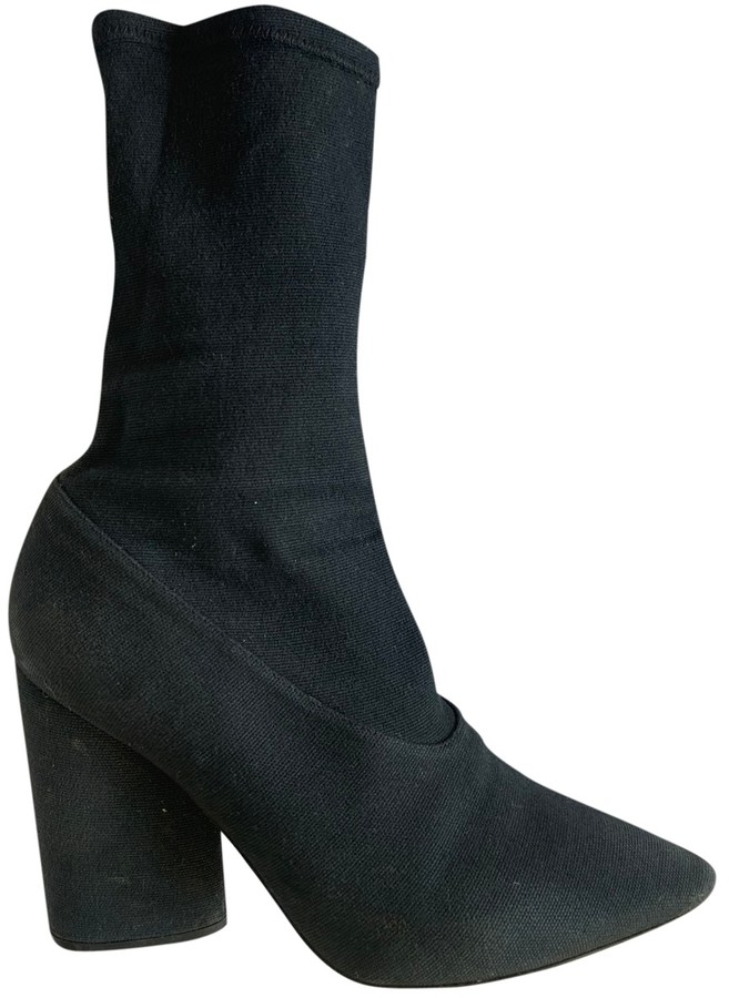 Yeezy Ankle Women's Boots   Shop the