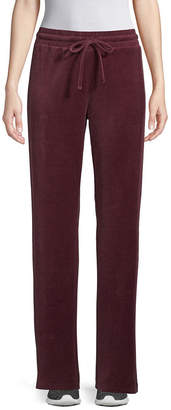 ST. JOHN'S BAY SJB ACTIVE Active Womens Workout Pant