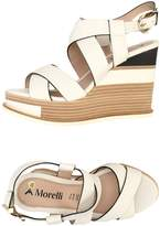 Andrea Morelli Sandals - Item 11360061