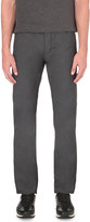 HUGO BOSS Marl slim-fit tapered jeans