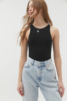 Out From Under Everless Seamless High-Neck Bodysuit