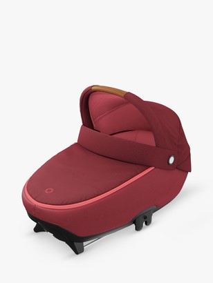 Maxi-Cosi Jade i-Size Carrycot Car Seat, Essential Red