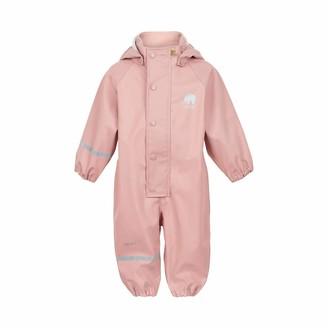 CeLaVi Boy's Regenanzug Einteilig in Vier Farben Waterproof Jacket