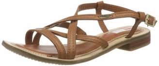 S'Oliver Women's 5-5-28120-24 Gladiator Sandals