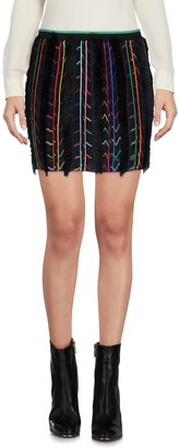 Missoni Mini skirts