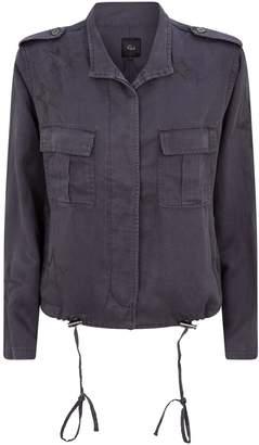 Rails Star-Embroidered Rowen Jacket