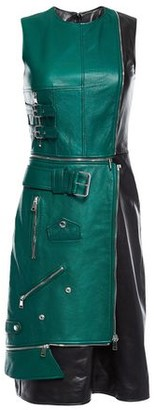 Alexander McQueen Knee-length dress