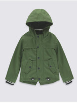 Marks and Spencer Fisherman Jacket with StormwearTM (0-10 Years)