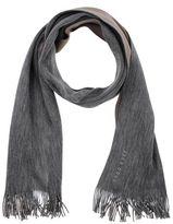 Boss Black Oblong scarf