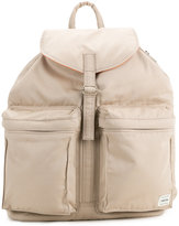 MACKINTOSH Porter backpack - men - Cotton - One Size