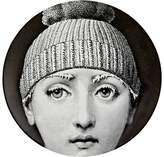 Fornasetti Theme & Variations Plate No. 374