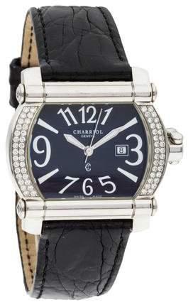 Charriol Actor XL Watch