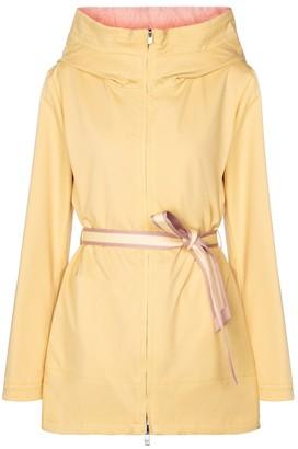 Loro Piana Ashton reversible jacket