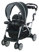Graco RoomFor2TM Classic ConnectTM & Click ConnectTM Stroller in GothamTM