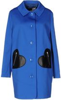 Love Moschino Coats
