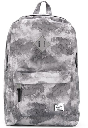 Herschel Zip-Around Logo Backpack