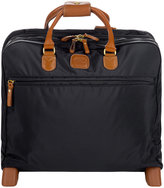 Bric's X-Travel Laptop Carry On Case - Oceano