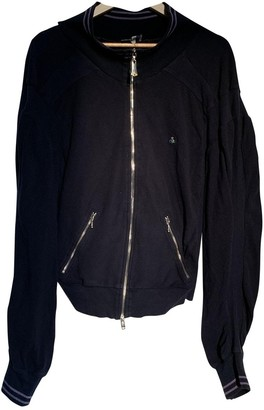 Vivienne Westwood Navy Cotton Jackets