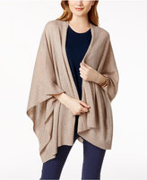 Charter Club Cashmere Wrap, Created for Macy's