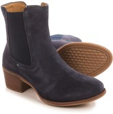 Hush Puppies Landa Nellie Chelsea Boots - Suede (For Women)