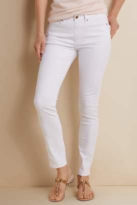 Women 5 Pocket Pull on Leggings