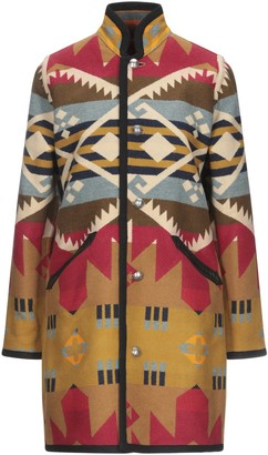 Jessie Western Coats