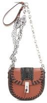 Altuzarra Ghianda Chain Leather Shoulder Bag