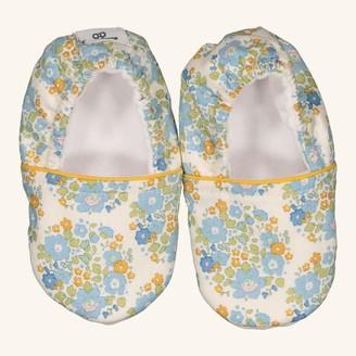 La Cigogne De Lily La Cigonne de Lily Slippers Size 0