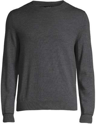 A.P.C. Merino Wool Sweater