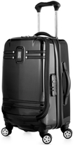 "Travelpro CLOSEOUT! 60% OFF Crew 10 19"" Carry-On Business Plus Hardside Spinner Suitcase"